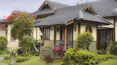 Villa Kota Bunga Ade 0228 - 3 Bedroom
