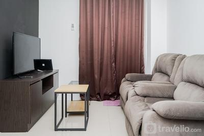 Dapper 2BR at Baileys Apartment By Travelio