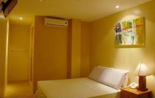 Gran Prix Hotel And Suites Cebu