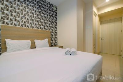 Premium Studio @ Grand Kamala Lagoon Apartment By Travelio
