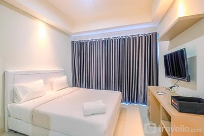 New Furnished Studio Apartment at Puri Mansion By Travelio
