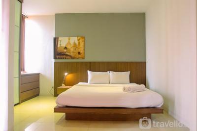 Modern 2BR Cervino Village Apartment By Travelio