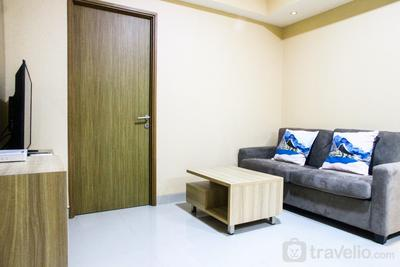 New Big 1BR The Oasis Apartment By Travelio