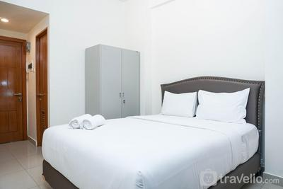 Best Choice Studio at The Nest Apartment near Puri By Travelio
