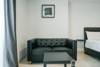 Elegant Studio at West Vista Apartment with City View By Travelio