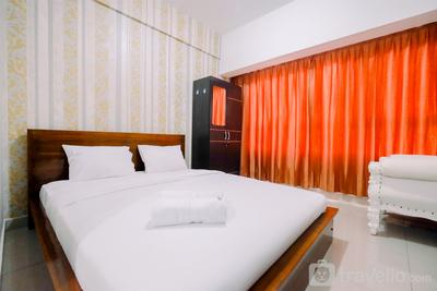 Cozy Studio Springlake Summarecon Bekasi Apartment By Travelio