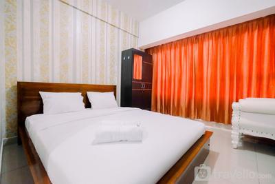 Cozy Studio Springlake Summarecon Bekasi Apartment By Travelio
