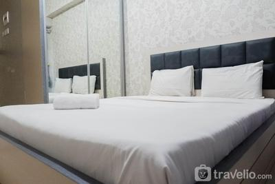 Relaxing Studio Apartment at Supermall Mansion Tanglin By Travelio