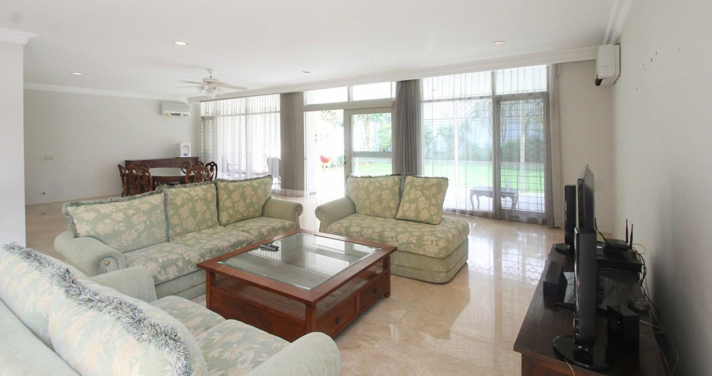 4 BR @ Villa Siaga Raya 77 By The Condotel