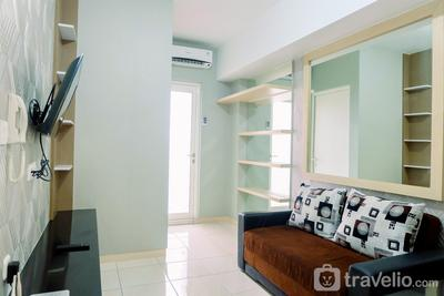 Enjoy 2BR @ Springlake Apartment By Travelio