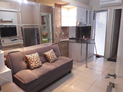 2BR Apartment Green Palace Kalibata By Salam Property