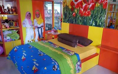 3 Bedrooms With Private Pool @ Kampong Resort II