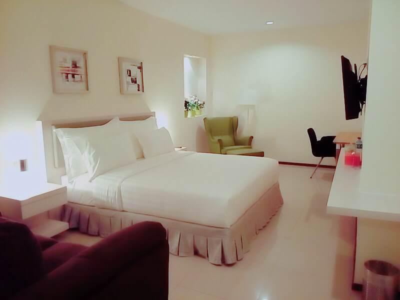 D'Prima Hotel Melawai