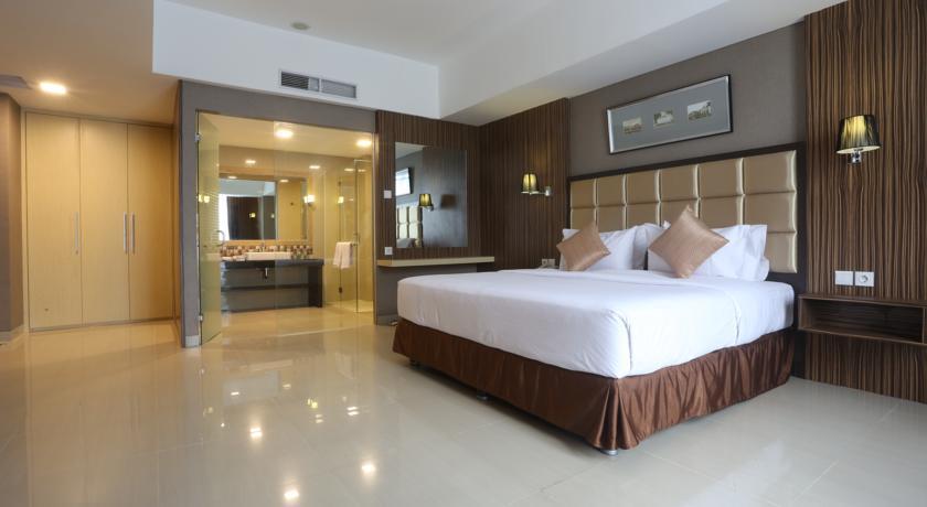 Travello Hotel Bandung
