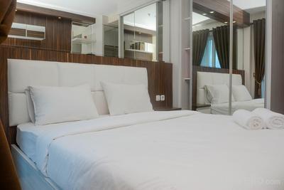 Best and Studio Room Tifolia Apartment By Travelio