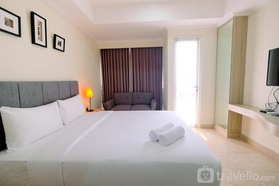 Simply Studio Menteng Park Apartment By Travelio