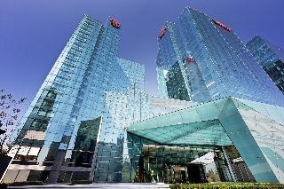 Sheraton Beijing Dongcheng Hotel