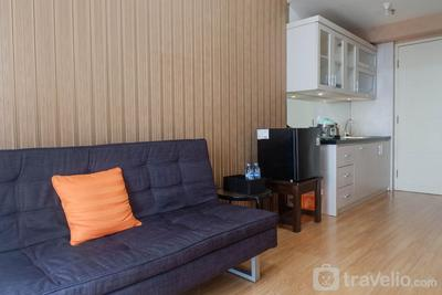 Cozy & Stylish 2BR Apartment at Tanglin Supermall Mansion By Travelio