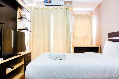 Fully Furnished Studio Poris 88 Apartment By Travelio