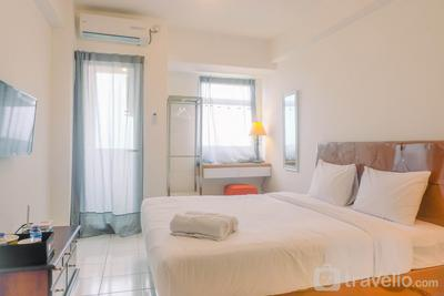 Best Price Studio Apartment at Gunung Putri Square By Travelio