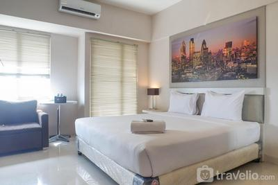 Exclusive and Vibrant Studio Apartment at Tanglin Supermall Mansion By Travelio