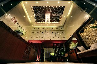 Au Coeur Hanoi Hotel
