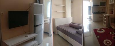 2BR Apartement @ Cibubur Village By Nancy