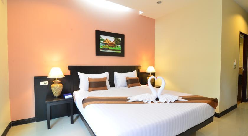 Thong Ta Resort  Spa