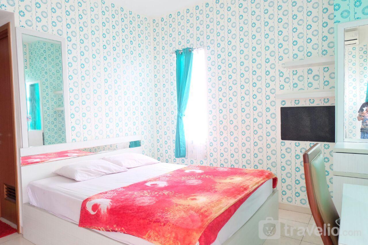 Margonda Residence 3 - Studio Room 24th @ Margonda Residence 3 By Enad