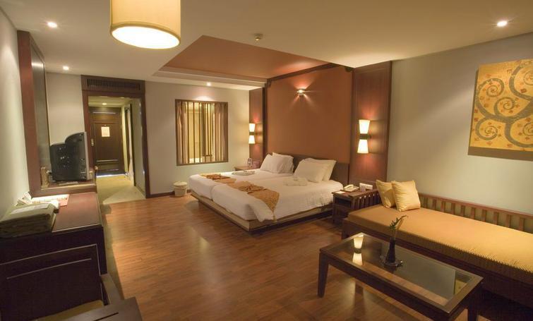 Kandaburi Resort And Spa