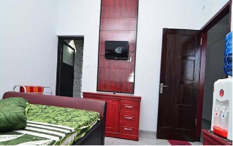 Simba Homestay - Standard Room