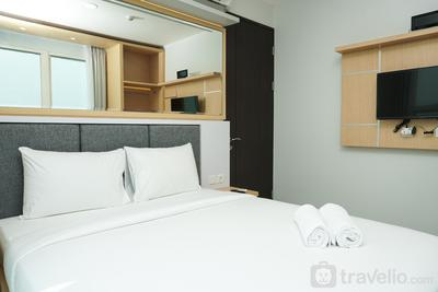 Modern 2BR Apartment at CitraLake Suites By Travelio