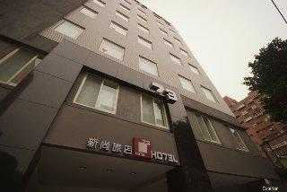 Hotel 73