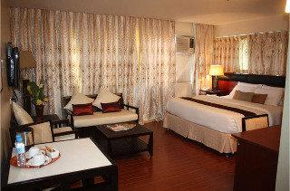 Allure Hotel And Suites