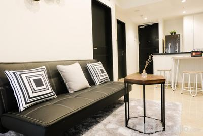 Exclusive 1BR Branz BSD City Apartment By Travelio
