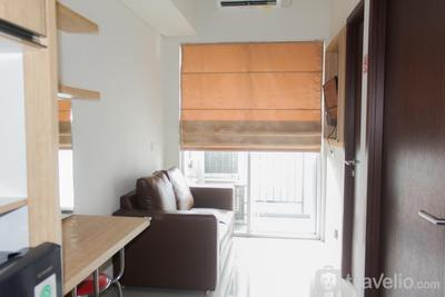 Unique and Fresh 2BR Parkland Avenue Apartment By Travelio