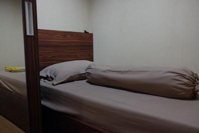 Esther room Apartemen Kebagusan City