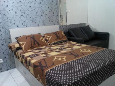 Studio Apartment Kalibata City Residences By Salam Property