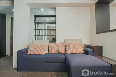 2BR Apartment at Great Western Resort near Shopping Mall By Travelio