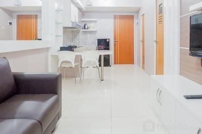 Best Value 2BR Apartment at Puncak Bukit Golf By Travelio