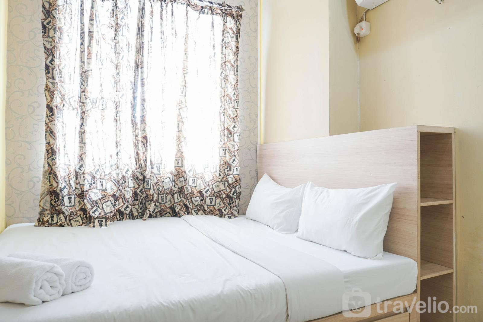 Apartemen Menteng Square - Comfy and Strategic 2BR at Menteng Square Apartment By Travelio