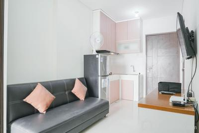 Best Location 2BR Apartment at Northland Ancol Residence By Travelio
