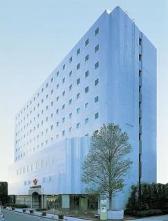 Hearton Hotel Minami Senba