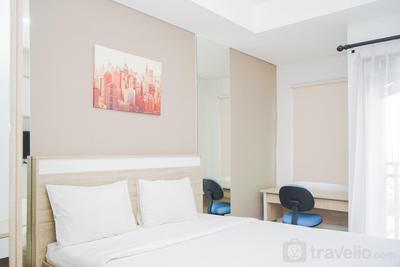 Comfy Studio Springwood Apartment By Travelio