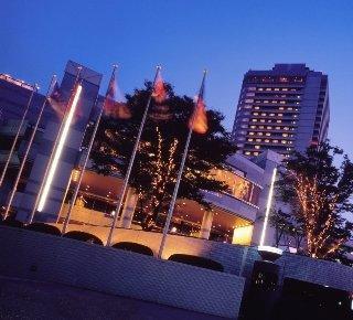Hyatt Regency Osaka