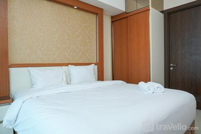 Modern 2BR at St. Moritz Apartment near Shopping Mall By Travelio