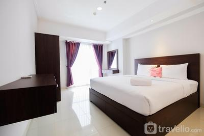 Classy 2BR The Mansion Apartment near JIEXPO By Travelio