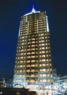 Fraser Suites Insadong Seoul