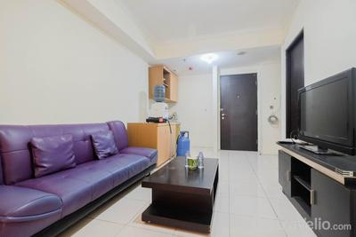 Elegant 2BR Apartment at Great Western Resort By Travelio