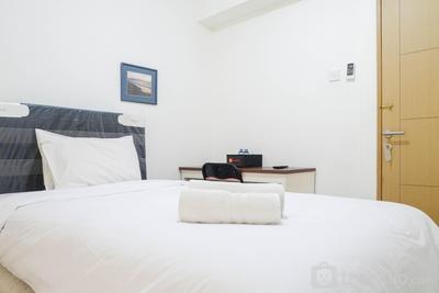Best Value Studio Apartement Educity By Travelio